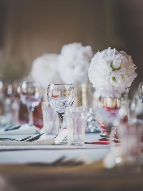 Ô Events - Organisateur d'événements sur mesure - Mariage